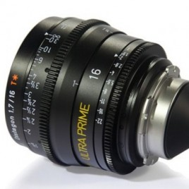 Óptica16 mm ZEISS ULTRA PRIME T 1.9