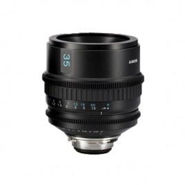 Óptica 35mm Sony Prime T 2.0