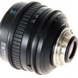 Óptica 50mm Sony Prime T 2.0