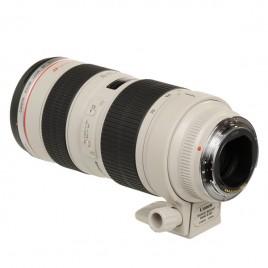Óptica Canon 70-200 F4 L