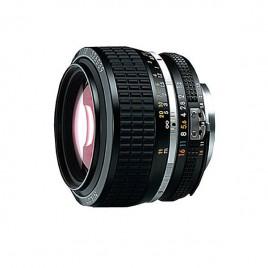 Óptica Nikon 50 F1.2