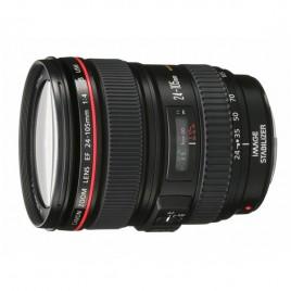 Óptica Canon 24-105 F4 L