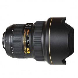 Óptica Nikon 14-24 F2.8G