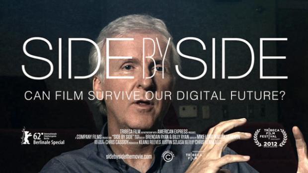 ¿Cine Digital presente, realidad o futuro?