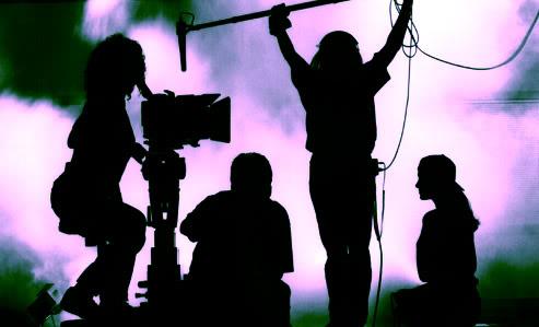 student-filmmaking