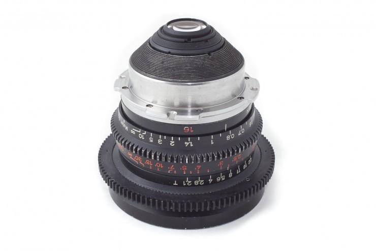 Zeiss 16mm Prime
