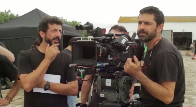 Mañana Alex Catalán podría lograr su segundo Goya consecutivo